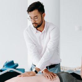 Terapia Dysbalansu Kręgosłupa