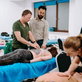 Terapia Manualna Odcinka Lędźwiowego Kręgosłupa